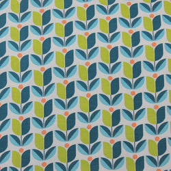 Flora Tulip RAJD0068EUCA Backing Fabric | Natasha Makes