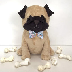 Reginald Pug Kit | Natasha Makes