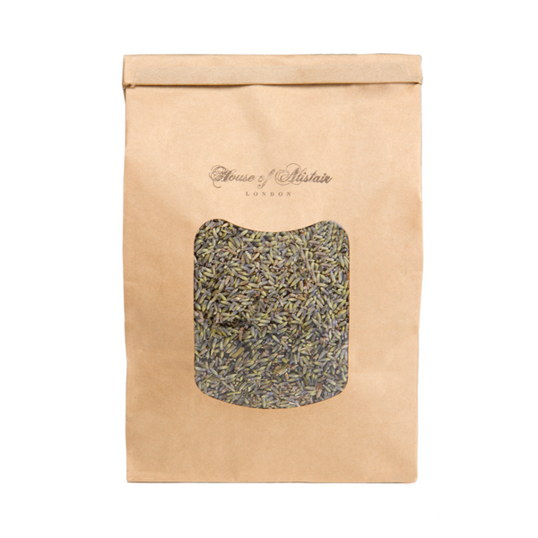 Organic Filling Scent 250g - Lavender Accessory | Natasha Makes