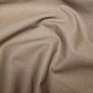 100% Cotton Plain: #10 Silver Mink: Cut to Order by the 1/2m