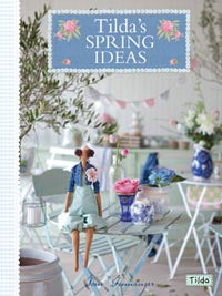 Tilda's Spring Ideas Books | Natasha Makes