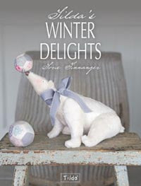 Tilda's Winter Delights Books | Natasha Makes