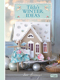 Tilda's Winter ideas Books | Natasha Makes