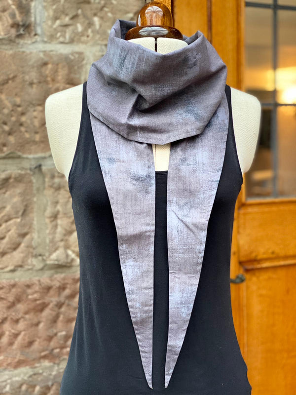 Official Ready Made Smarf: Moda 'Grunge' Gris Fouce