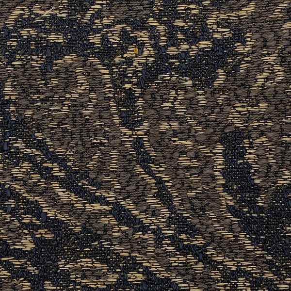 Upholstery Fabric: Brown Gold Flat Weave, BR14