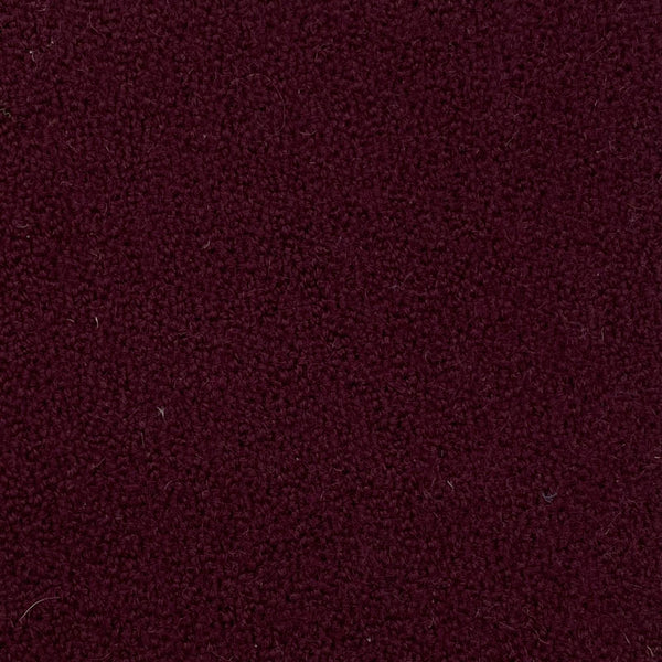 Upholstery Fabric: Burgundy Red Plain, R7