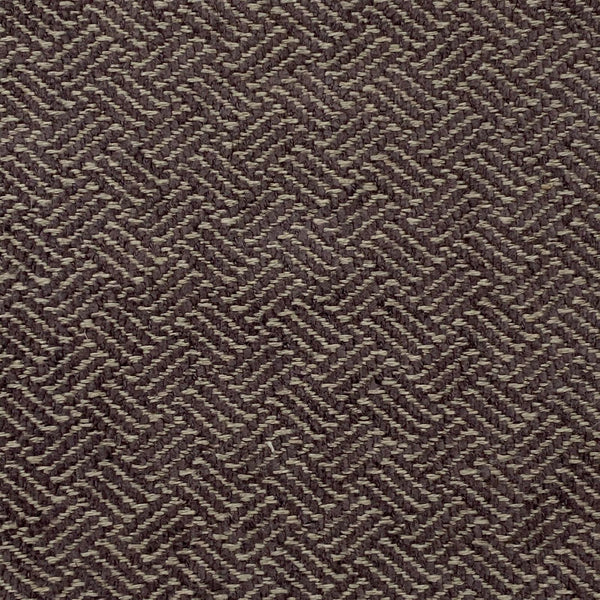 Upholstery Fabric: Light Purple Herringbone, P7