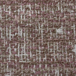 Upholstery Fabric: Pink and Cream Fleck FR Treated, P19