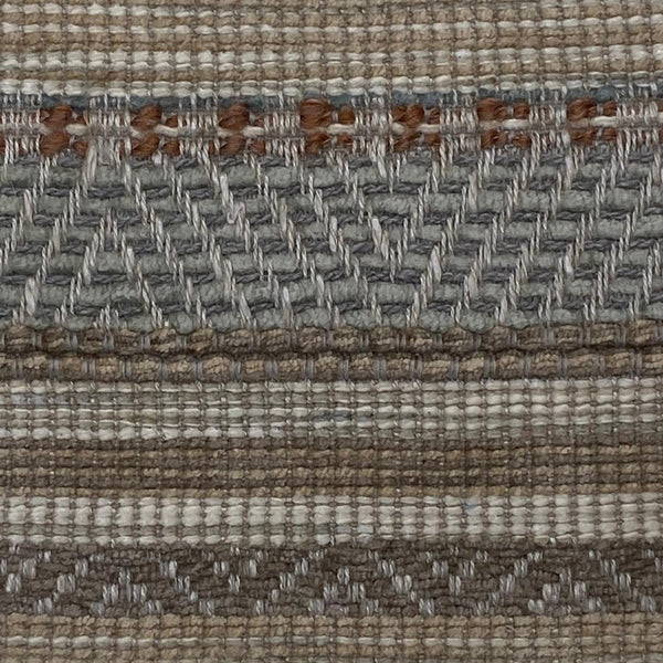 Upholstery Fabric: Multi Stripe, MU13