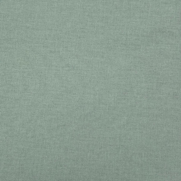 100% Cotton Plain: #69 Misty Blue: Cut to Order by the 1/2m