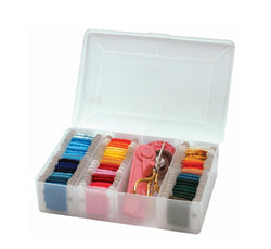 Hemline Embroidery Thread Organiser: Medium