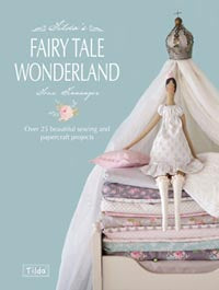 Tilda's Fairy Tale Wonderland Books | Natasha Makes
