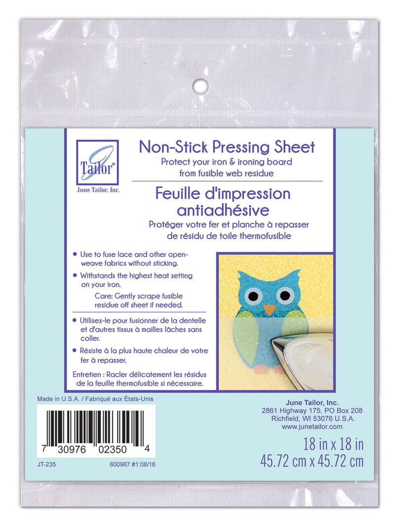 June Tailor Teflon Pressing Sheet Accessory | Natasha Makes