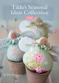 Tilda's Seasonal Ideas Collection Books | Natasha Makes