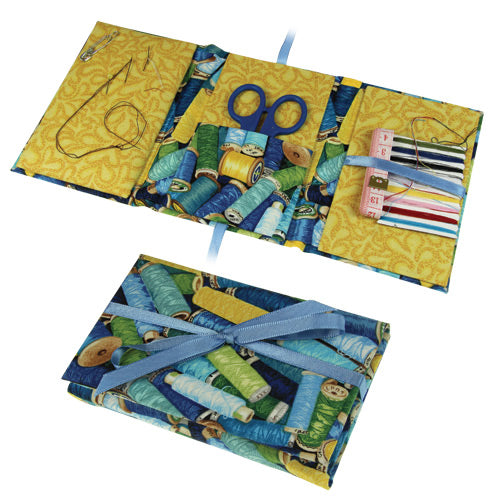 Pinflair Sewing Wallet Kit