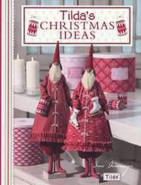 Tilda's Christmas Ideas Books | Natasha Makes