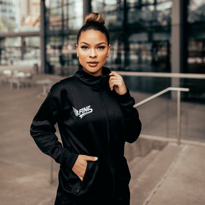 'Get Your Wing's Tracksuit Women's (Entire Set)