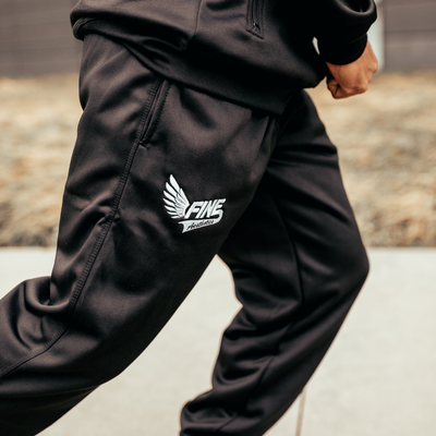 'Get Your Wing's Men's Jogger Sweatpants(ONLY)