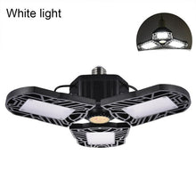 Load image into Gallery viewer, Led Garage Lamp UFO Deform Industrial Lamp E27/E26 Led High Bay Light 60/80W Workshop Parking Warehouse Lamp 85-265v