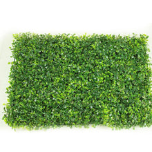 Load image into Gallery viewer, Artificial Plastic Milan Grass Plants Wall Lawns as Hanging Greenery Decoration