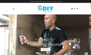 A New Look for the DIY School Website