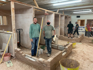 Late Booking Offer for the 4 Day Bricklaying Course