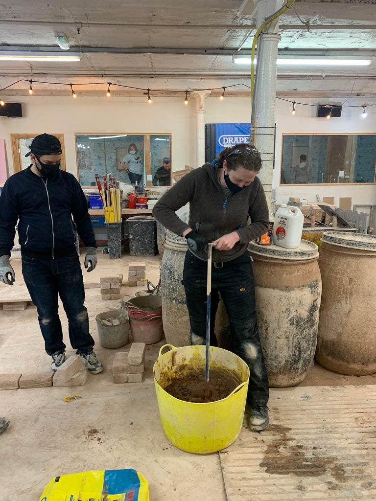 2021 DIY Courses starting again on the 4th January