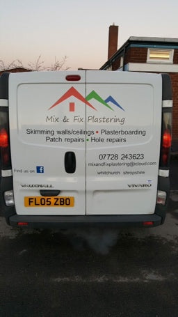 DIY Plastering Course New Career