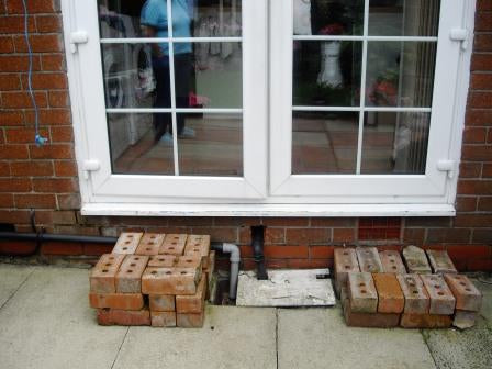 Bricklaying, Tiling, Plastering Course With The DIY School