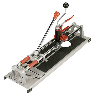 Dry tile cutters