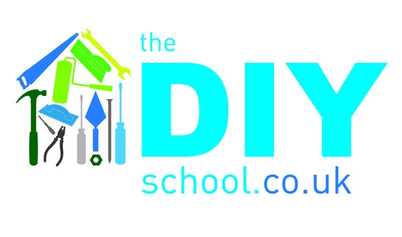 The DIY School Logo