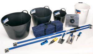 Plastering Toolkit - £104 with your DIY School discount