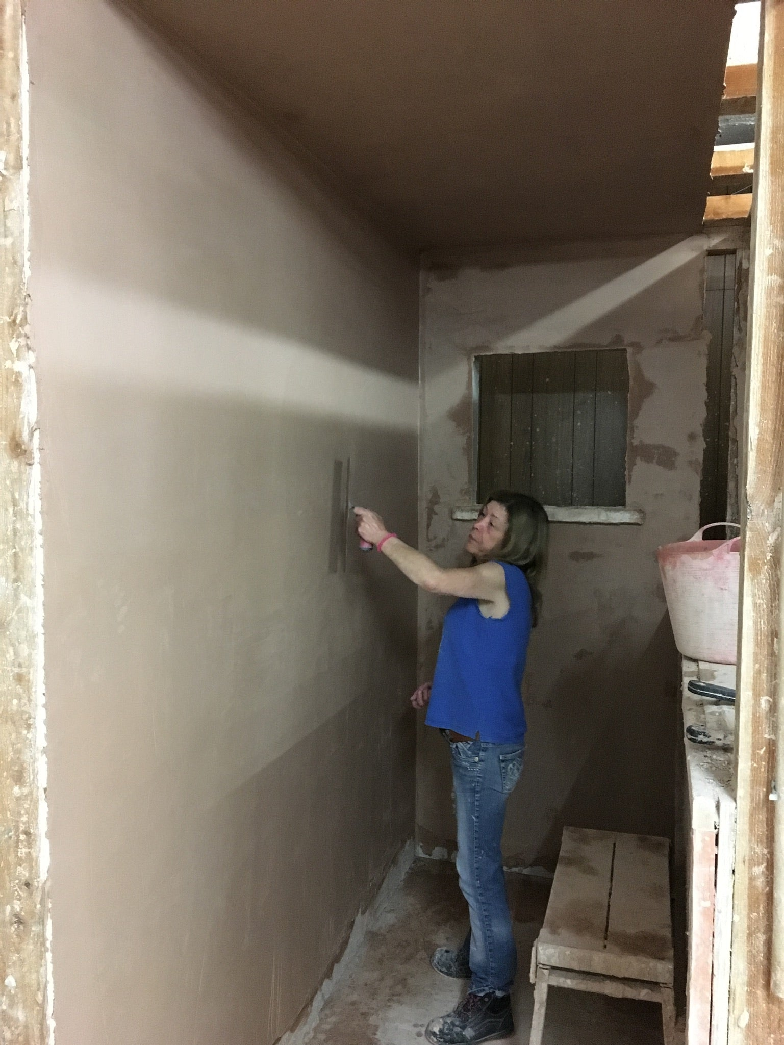 Plastering Course - Enhanced
