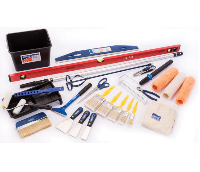 Decorating Toolkit - £108 with your DIY School Discount