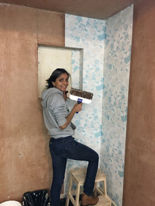 Decorating Course - Beginners Wallpapering