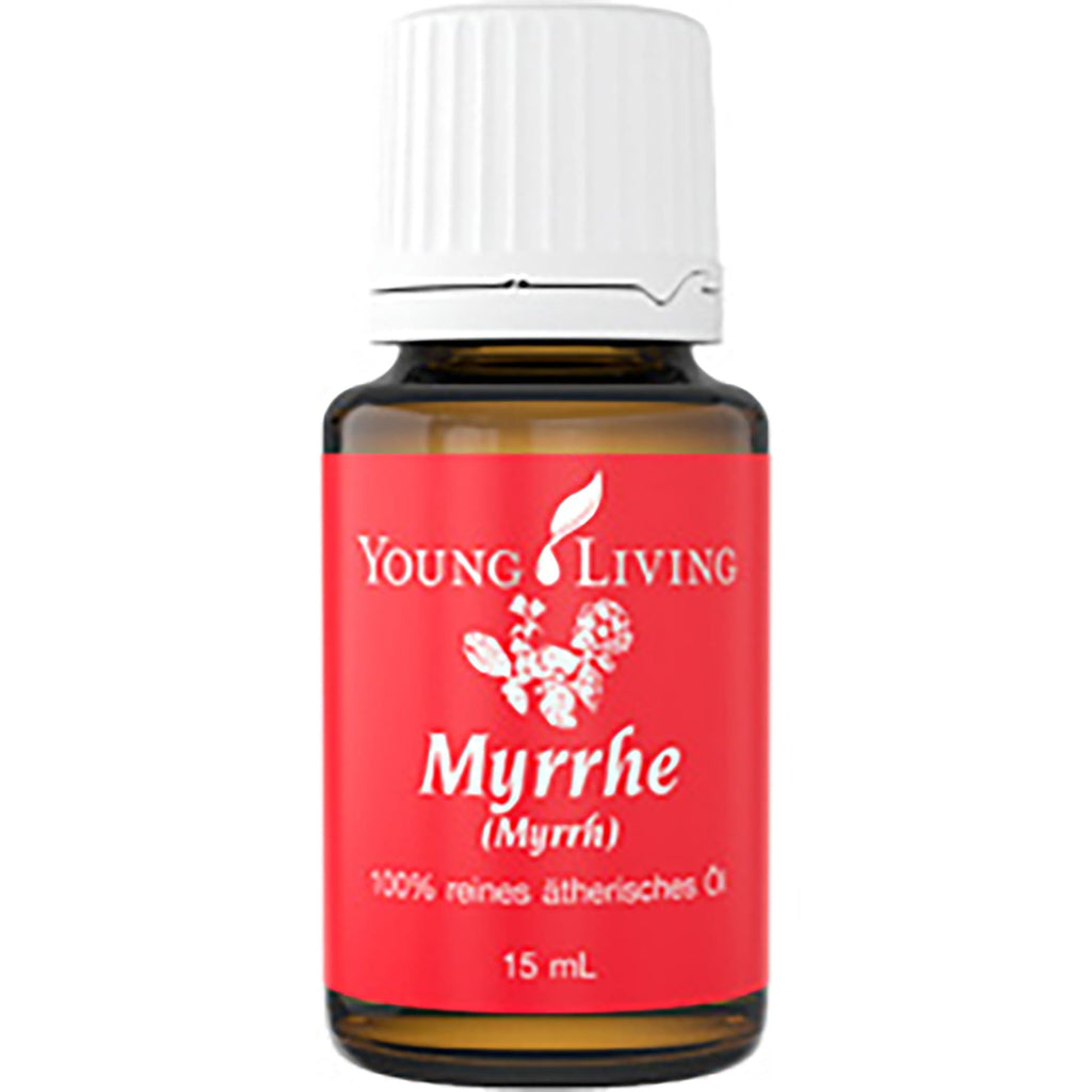Young Living Ätherisches Öl - Myrrhe