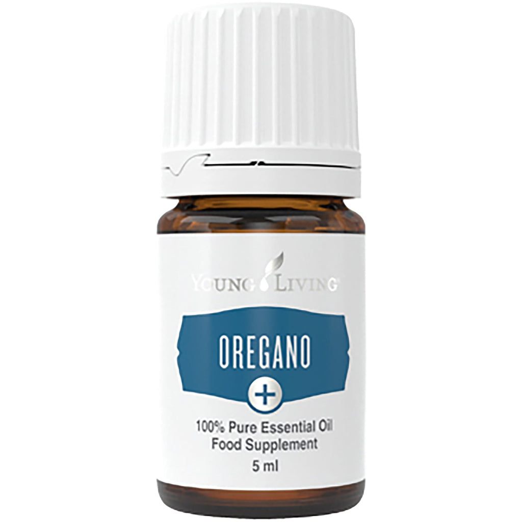 Young Living Ätherisches Öl - Oregano+