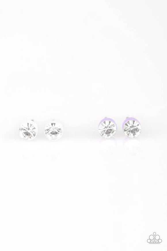 Paparazzi Starlet Shimmer Stud Earrings