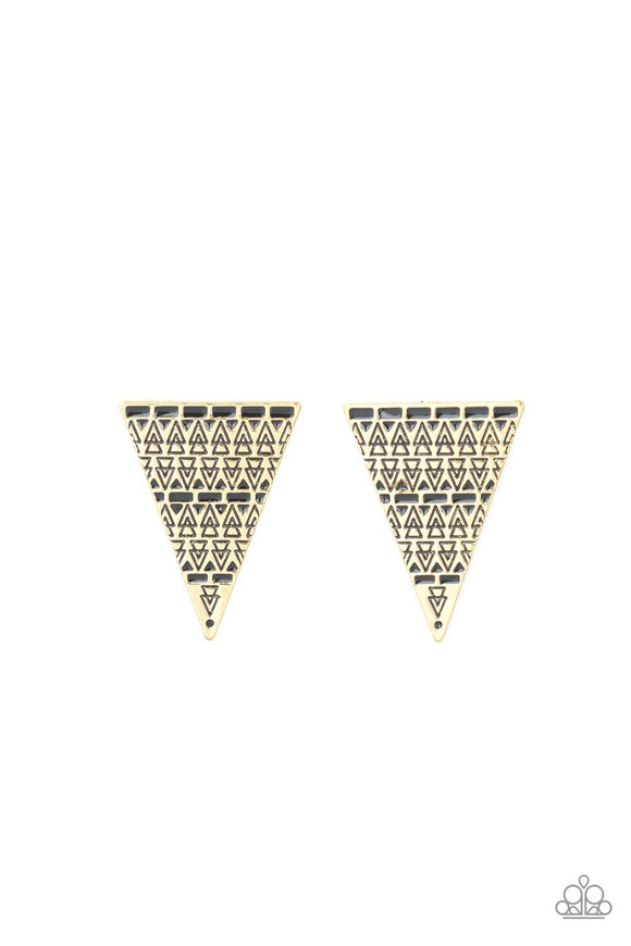 E0304Anti-Tarnished Rhodium Plating Over Brass+Surgical PostExtra Large Oval Earrings10x36mm 2pcs