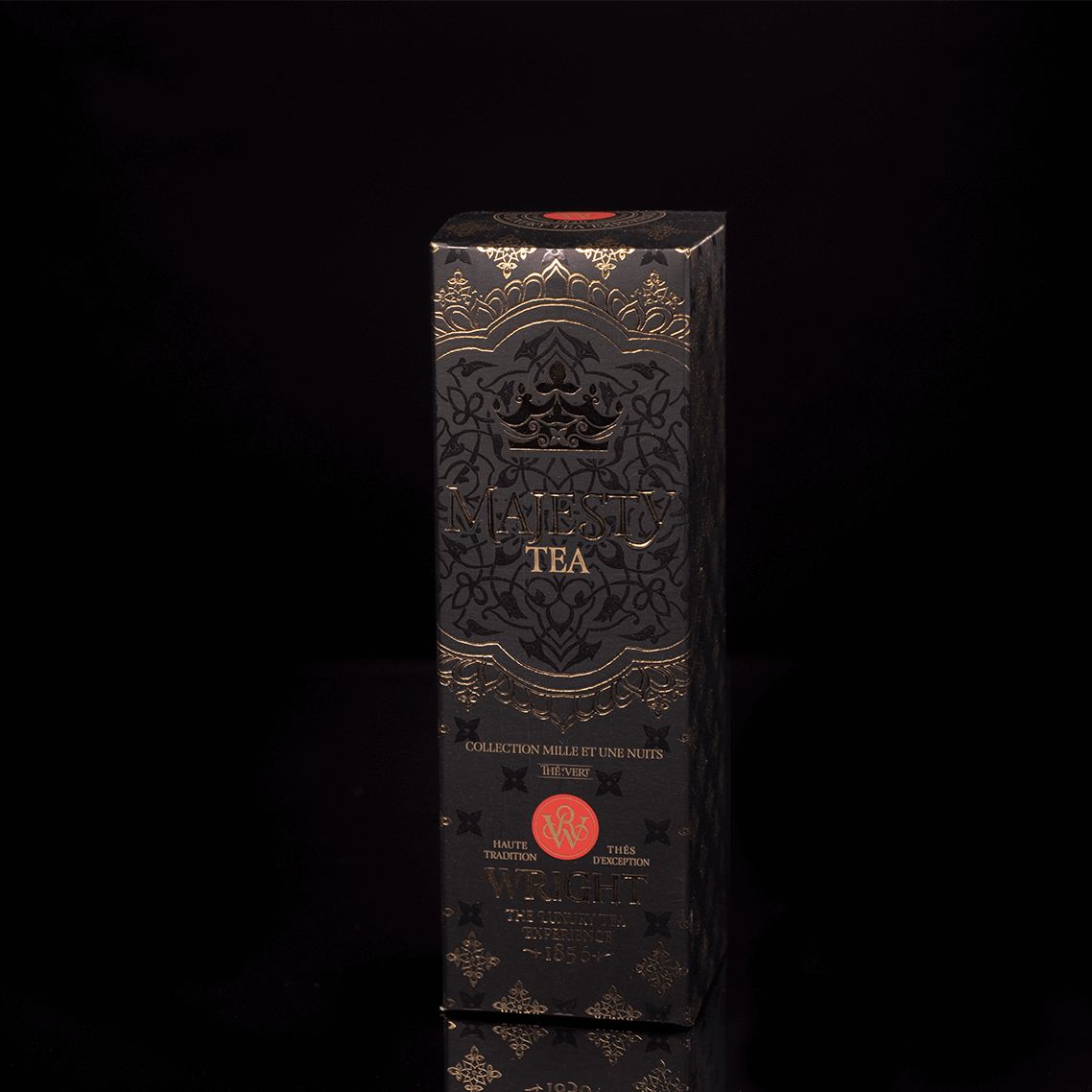 MAJESTY TEA (100Gr)