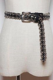 Chain PU Link Belt