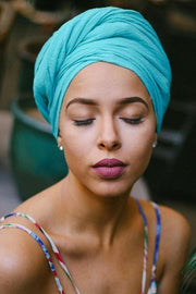 Knot  African Head Wraps