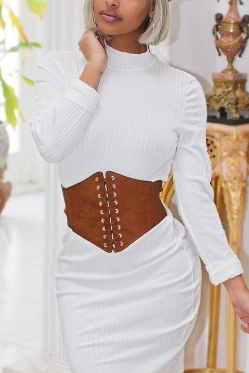 Lace Up Corsets