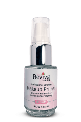 Reviva Labs Makeup Primer, 1 oz.