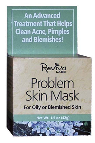 Reviva Labs Problem Skin Mask, 1.5 oz.