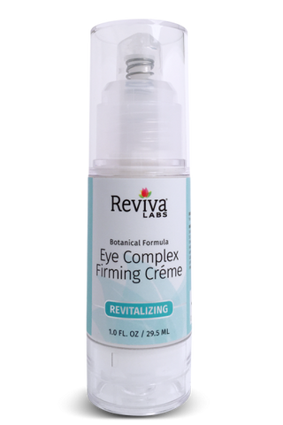 Reviva Labs Eye Complex Firming Cream, 1 fluid oz.