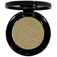 Garden of Eden Sheer Satin Eye Shadow, Burnished Olive