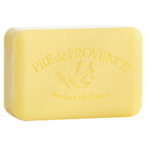 Pre de Provence 250 gm Quad-Milled Soap, Freesia