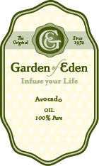 Garden of Eden Avocado Oil
