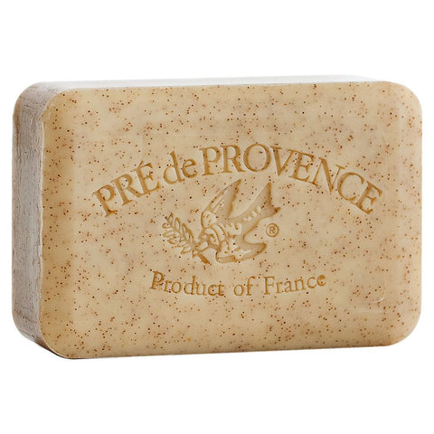 Pre de Provence 250 gm Quad-Milled Soap, Honey Almond
